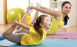 8 lợi ích tuyệt vời của Yoga cho trẻ em: Sự thay đổi tuyệt vời từ thể chất đến tâm trí