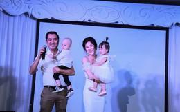 """Cô gái Việt sinh ra ở Thái Lan và """"món quà"""" vô giá sau 8 năm lấy chồng hơn 10 tuổi"""