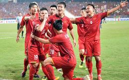 Kỷ lục: 950 triệu đồng cho 30 giây quảng cáo trận Việt Nam - Malaysia