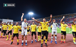 """Thủ môn Malaysia dọa sẽ tái hiện """"nỗi ác mộng ở Mỹ Đình"""" giống kỳ AFF Cup 2014"""