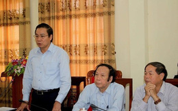 GĐ Sở VHTTDL Hà Tĩnh nói về việc có phiếu tín nhiệm thấp nhiều nhất