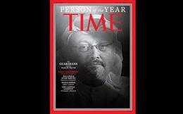"""Tạp chí Time chọn """"Những người bảo vệ"""" là Nhân vật của năm 2018"""