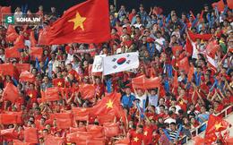 Trước chung kết lượt về, tuyển Việt Nam lập một kỷ lục vô tiền khoáng hậu tại Hàn Quốc