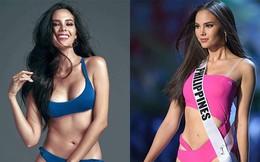 Chân dung mỹ nhân nóng bỏng vượt mặt H'Hen Niê giành vương miện Hoa hậu Hoàn vũ