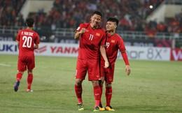 7 khoảnh khắc không tưởng của Quang Hải trên con đường giành Quả bóng vàng