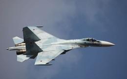 """Ukraine tuyên bố Nga đã triển khai 100 chiến đấu cơ, """"khóa chặt"""" mọi mục tiêu ở Biển Đen"""