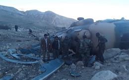 "Trực thăng Mi-17 Afghanistan bị bắn hạ: ""Hip Down! Hip Down""?"