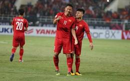 """Đội bóng Thái Lan bất ngờ muốn chiêu mộ """"lão tướng"""" Anh Đức"""