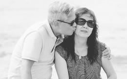 Cuộc sống hạnh phúc đáng ngưỡng mộ của bố mẹ Phạm Quỳnh Anh