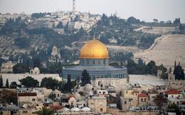 Australia công nhận Tây Jerusalem là thủ đô Israel: Bước đi không dễ dàng