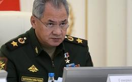 """Sếp Lầu Năm Góc """"lảng"""" 2 công hàm của Bộ trưởng Quốc phòng Nga"""