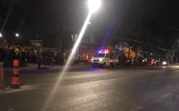 Tá hỏa khi thấy thanh niên treo cổ tại nhà chờ xe buýt ở Sài Gòn