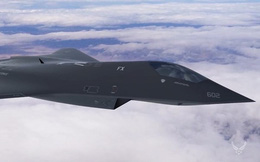 Mỹ bắt đầu định giá máy bay chiến đấu thế hệ thứ sáu, đắt gấp 3 lần F-35