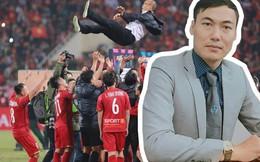 Thầy trò HLV Park bị giả mạo trên MXH: Có thể phạt đến 30 triệu đồng