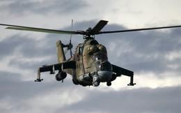 """""""Chúng tôi không sợ người Nga, chúng tôi sợ những chiếc trực thăng của họ"""": Đó là Mi-24!"""