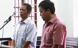 Bị tuyên y án 7 năm tù về tội nhận hối lộ, nguyên Phó Chánh thanh tra kêu oan tại tòa