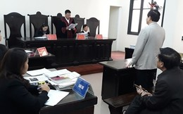 Tình tiết lạ vụ tiến sĩ bị tố đạo văn thắng kiện nguyên Bộ trưởng GDĐT