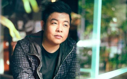 """Quang Lê: """"Tôi từng đi bán máy karaoke trước khi làm ca sĩ"""""""