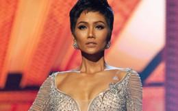 """H'Hen Niê: """"Cú xoay váy của tôi ở Hoa hậu Hoàn vũ đã được chuẩn bị và bàn bạc, lên kế hoạch"""""""