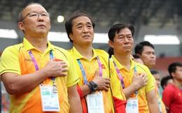 Hơn 30 năm thân thiết, trợ lý Lee Young-jin dám mạo hiểm sự nghiệp vì HLV Park Hang-seo