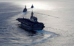 Nhật Bản chi số tiền khổng lồ cho kế hoạch phòng thủ Trung Quốc và Triều Tiên