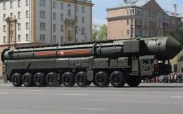 Nga sẽ thử nghiệm tên lửa đạn đạo liên lục địa RS-28 Sarmat
