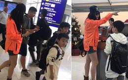 Trương Bá Chi đưa 2 con đi du lịch, khoe thân hình thon gọn bất ngờ sau khi sinh
