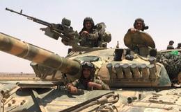 Bí ẩn đằng sau kho vũ khí lớn mà Quân đội Syria vừa thu giữ