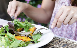 6 cách ăn rau quả tốt nhất cho sức khỏe: Bí quyết đơn giản nhưng không phải ai cũng biết