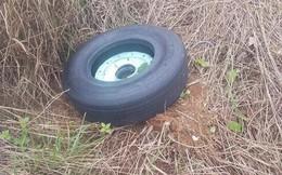 Tìm thấy chiếc lốp thứ 2 của máy bay Vietjet bị rơi mất bánh khi hạ cánh