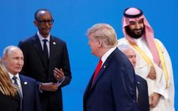 """Cựu nghị sĩ cảnh báo nguy cơ Mỹ bị cô lập do TT Trump ngoại giao kiểu """"cấp ba"""""""