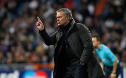 Vừa rời Man United, Mourinho đã nhận được siêu hợp đồng từ Real Madrid