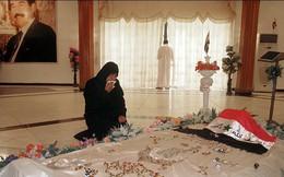 Bí ẩn tung tích thi hài Saddam Hussein