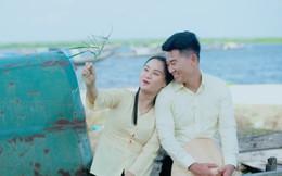 Việt Tú tình tứ cùng hot girl người Huế