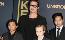 Pax Thiên gửi lời chúc sinh nhật Brad Pitt trước thông tin bị bố nuôi ghét bỏ và sự thật phía sau