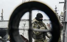 Ukraina đưa tàu trở lại biển Azov bất chấp căng thẳng lãnh hải với Nga