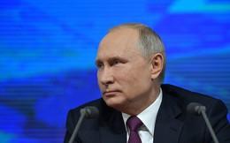 TT Putin nói về quân sự hóa Crimea: Nga có quyền theo đuổi chính sách quân sự và sẽ sớm thực thi