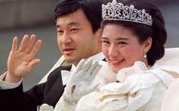 Công nương xinh đẹp Masako của Hoàng gia Nhật Bản: Nỗi sầu của con chim quý bị nhốt chặt trong lồng son