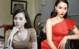 Phủ nhận phẫu thuật thẩm mỹ nhưng gương mặt MC Minh Hà ngày càng khác lạ