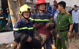 Vụ cháy quán nhậu ở Đồng Nai, 6 người chết: Tạm giữ nhà thầu công trình