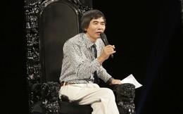 Lê Thẩm Dương: Các bạn trẻ cứ ngồi ngưỡng mộ mấy anh tỷ phú Việt Nam, tôi nhìn mà thương kinh khủng!