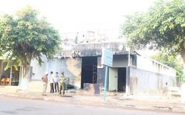 Nguyên nhân vụ cháy nhà hàng Ruby khiến 6 người tử vong