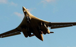 [ẢNH] Nga chính thức xuất xưởng máy bay ném bom chiến lược Tu-160M2 sản xuất mới đầu tiên