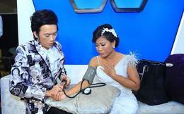 Nữ ca sĩ có hoàn cảnh đặc biệt, được Hoài Linh nhận làm con nuôi giờ ra sao?
