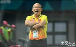 Cam kết gắn bó với Việt Nam, HLV Park Hang-seo được fan Hàn đề cử làm... Thị trưởng Seoul