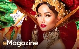 H'Hen Niê: Chưa cần chạm tới vương miện Miss Universe, bạn đã là Hoa hậu của hàng triệu khán giả Việt