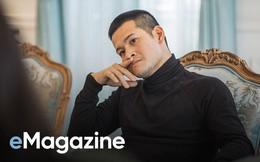 Đạo diễn Việt Tú: Người làm nghệ thuật chỉ có một con đường, đó là thành công