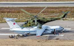 Nga bất ngờ rút lính tên lửa phòng không khỏi Syria: Sự thật hay động tác giả?