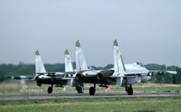 [ẢNH] Ngạc nhiên trước hình ảnh Không quân Nga cách đây gần 3 thập niên
