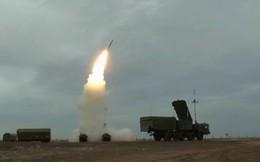 Nga dàn trận tên lửa như thiên la địa võng ở Syria: Mỹ không rút quân mới lạ!